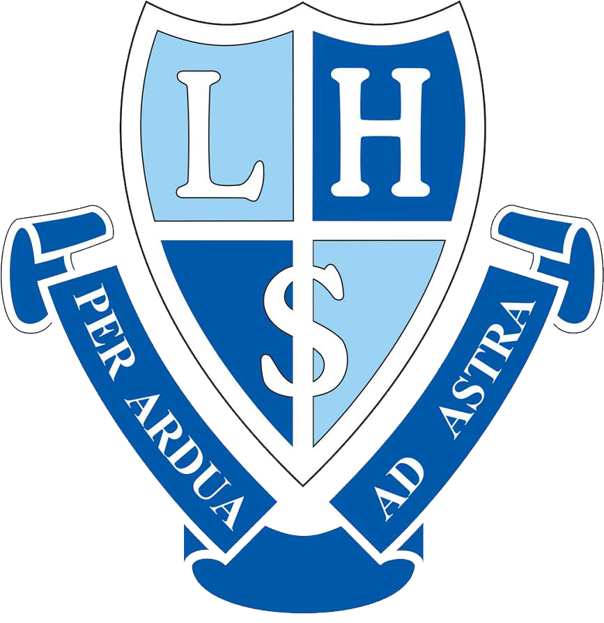 Lithgow High School logo